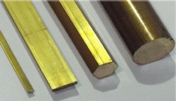 Metal Associates brass products